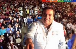 El Norte del Cauca consolida sus filas para apoyar a Campo el próximo 25 de octubre en las urnas