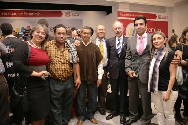 Departamento Nacional de Planeación  premia al Cauca por   proyecto de innovación
