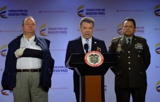 Declaracion Presidente Santos