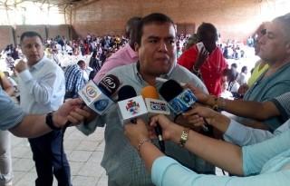 GOBERNADOR DEL CAUCA