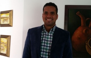 Andrés Felipe Patiño Montilla
