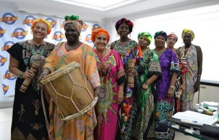 La Industria Licorera del Cauca se vincula a la celebración de la Afrocolombianidad