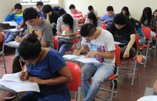 Con balance positivo se realiza prueba de admisión en Unicauca.