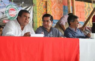 Gobierno Nacional Inicia Mesa de diálogo y concertación con las comunidades del departamento del Cauca