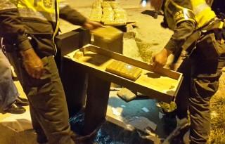 La Policía Metropolitana de Popayán capturó a tres personas (1)