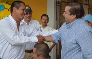 Con total éxito se cumplió la Tercera Versión de la Feria de Cafés especiales Cauca Best Cup, evento apoyado por la Gobernación del Cauca.