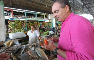 Buen momento en la producción agropecuaria beneficia bolsillo de los consumidores