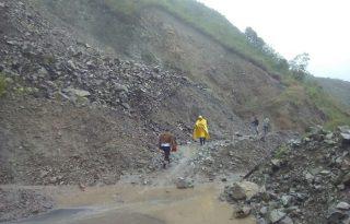Gobernación del Cauca articula acciones frente a temas de Gestión de Riesgo de Desastres