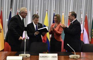 Cauca primer departamento en recibir inversión del Fondo Fiduciario para la Paz
