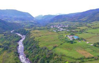 Cauca Cuidador de Agua se articula a la Misión Nacional de Crecimiento Verde.