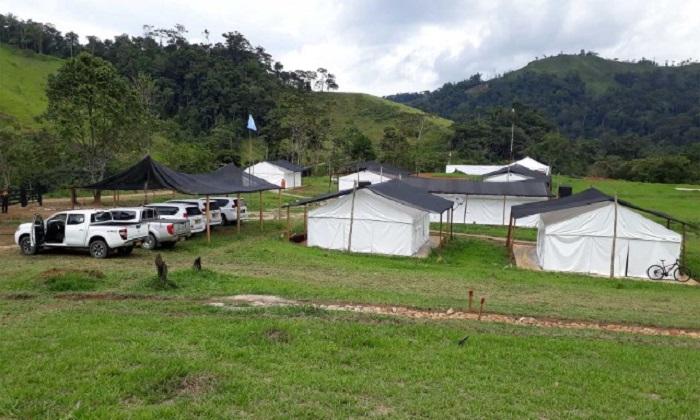 Víctimas caucanas participaron en rueda de negocios organizada por el programa Fe en Colombia