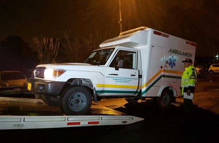 Calidad ambulancias 1