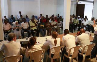 Plan Todos Somos Pazcífico llega a Guapi, ser invertirán 34 millones de dólares