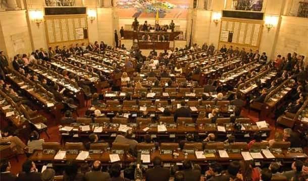 congreso colombia una cloaca de corrupcion