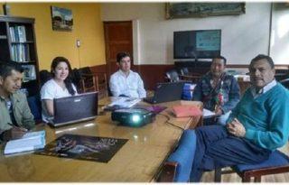 CEO Avanza en la ejecución de proyectos de electrificación rural en Buenos Aires, Silvia y Morales.