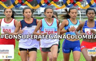 Cauca superó meta de inscritos a Supérate Intercolegiados