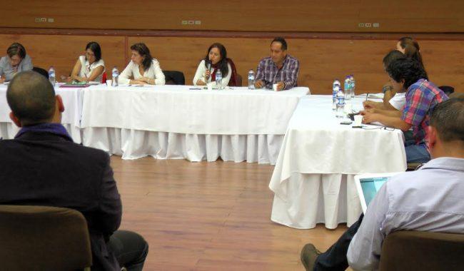 Gobernación del Cauca le apuesta a la armonización de herramientas de planeación en el marco de la Paz.