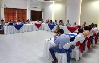 Consejo Académico de Unicauca sesionó en la Sede Norte de Santander de Quilichao