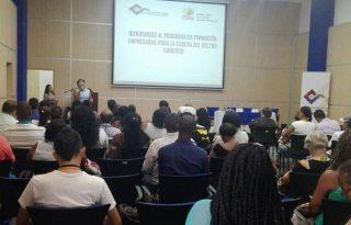 Fortalecimiento empresarial para el sector turismo en el Norte del Cauca.
