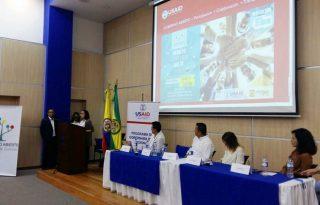 Gobernación del Cauca apoya y exalta iniciativas de Gobierno Abierto en el departamento