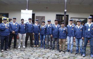 Cauca se fortalece en su lucha contra el contrabando