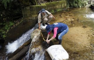 Mejora de abastecimiento de Agua en nueve municipios del Cauca es la apuesta del proyecto AQUARISC.