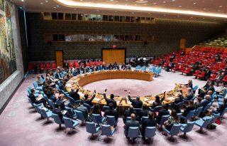 Consejo de Seguridad de ONU aprobó por unanimidad resolución que define segunda misión de verificación de Acuerdo de Paz con las Farc.