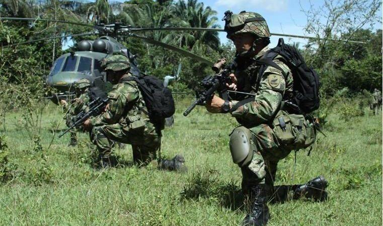 Campesino resulto muerto en confusos hechos con el Ejército en Corinto Cauca.