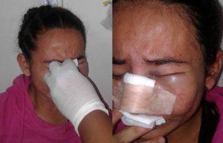 Denuncian agresión a una mujer en Santander de Quilichao, Cauca_n