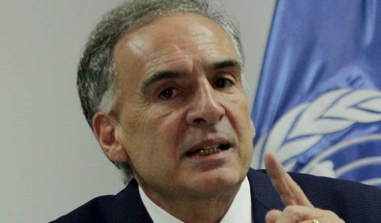 Misión de Verificación de la ONU