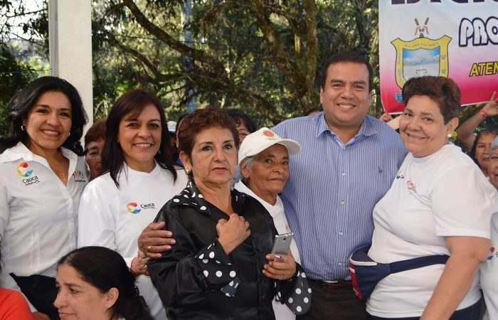 Gobernación del Cauca logra aprobación de la Estampilla para el bienestar del Adulto Mayor.
