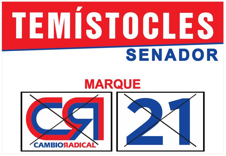 Temistocles senado