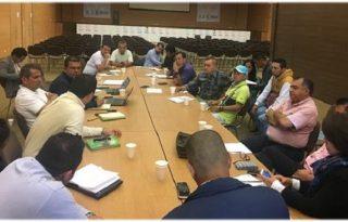 Mediación de la Gobernación del Cauca logra acuerdos con Comunidades de La Vega y la CEO.