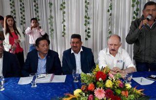 Conservatismo en el Cauca adhieren a Temístocles Ortega Narvaez al Senado CR #21