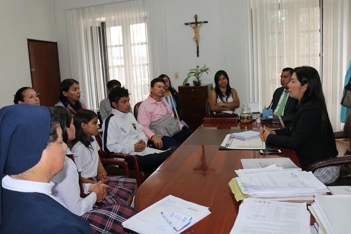 Se consolidan espacios de diálogo y concertación para el bienestar de las comunidades educativas