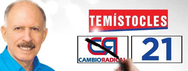 temistocles senador