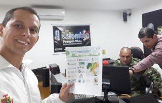 Boletín Agroclimático del Cauca para el mes de abril a junio