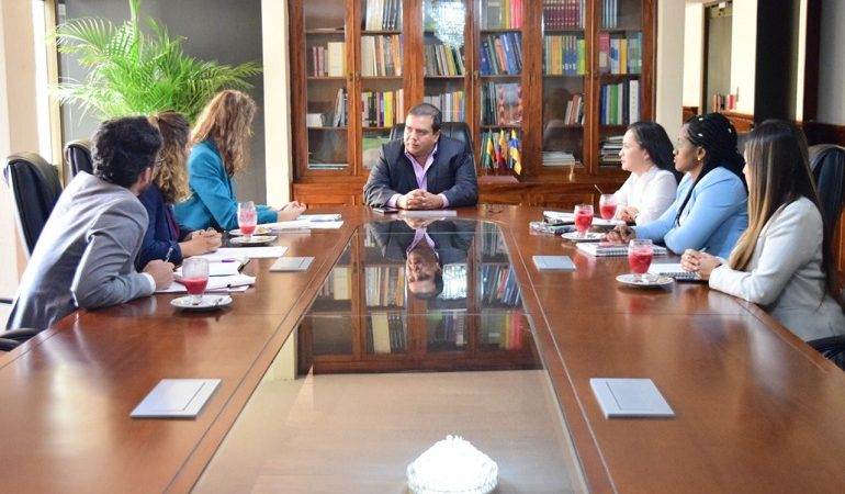 Gobernación del Cauca comprometida las mujeres del departamento