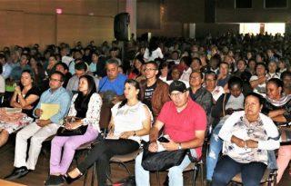 Docentes del Cauca se capacitaron en seguridad y salud en el trabajo