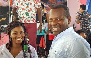 Aguardiente caucano participó del día nacional de la afrocolombianidad