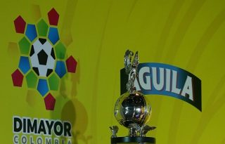 liga futbol profesiona colombiano
