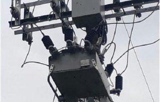 Atentado contra infraestructura eléctrica en el municipio de Corinto