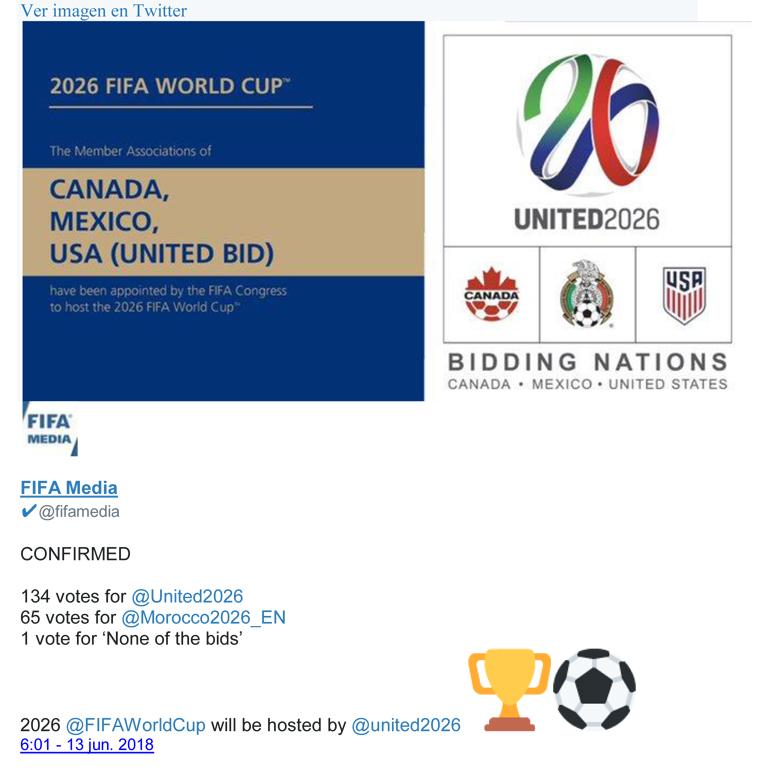 Fifa Mundial 2026