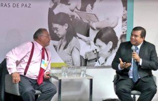 """""""La mayor amenaza que tiene la paz del país es el narcotráfico"""", Gobernador del Cauca"""