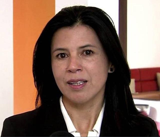 Gloria Alonso, Departamento Nacional de Planeación.