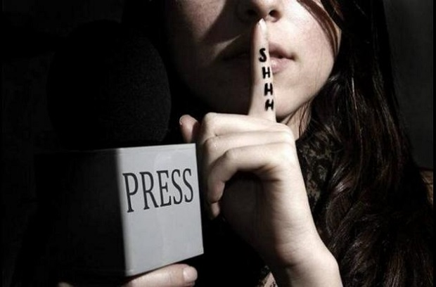 amenazas a periodistas