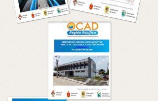 OCAD Pacífico aprobó proyectos por más de $ 50 mil millones de pesos para Cauca y Nariño