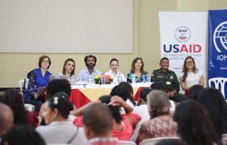 Con éxito culminó primer encuentro de operadores de justicia del norte del Cauca