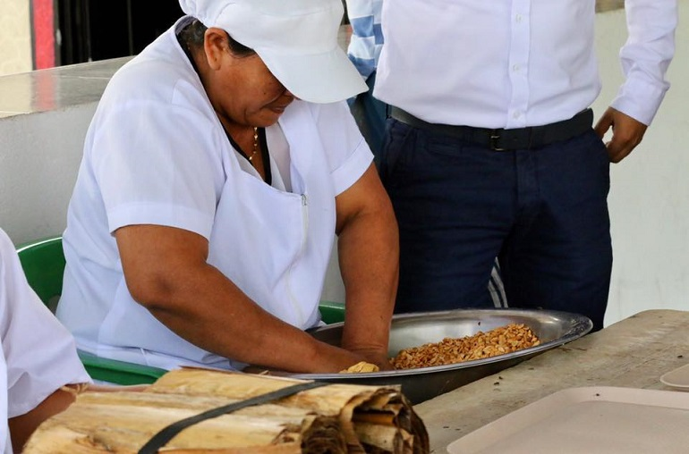Gobernación del Cauca lidera solución del PAE en el municipio de Piamonte