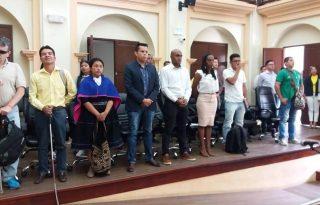 Aprobada Política Pública de Juventud en el Cauca
